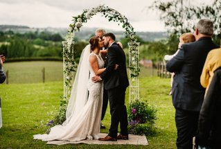 Worcestershire Wedding
